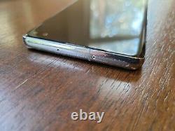 1TB Samsung Galaxy S10+ Plus G975U1 (Factory Unlocked) Black SMALL SPOT ON LCD