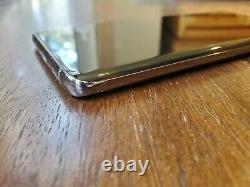 1TB Samsung Galaxy S10+ Plus G975U1 (Unlocked/AT&T) Ceramic Black SPOT ON LCD