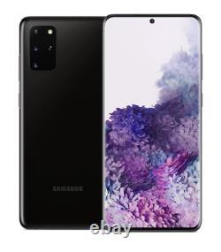Brand New Samsung Galaxy S20 5G 128GB Black 6.2 LCD 64MP SIM FREE (Unlocked) UK