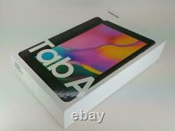 Brand New Samsung Galaxy Tab A (8.0) Lte Sm-t295 2gb Ram 32gb Memory Tablet