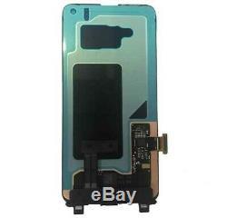 Display Samsung Galaxy S10 Plus Ricambio Touch+Lcd S10+ G-975 Originale Ricambio