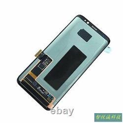 Écran LCD numériseur tactile Assemblé pour Samsung Galaxy S8 G950 SM-G950F