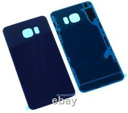 For Samsung Galaxy S6 Edge plus G928F LCD Display+Touch Screen+frame+cover blue