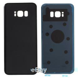 For Samsung Galaxy S8 G950 G950F LCD Display Touch screen Digitizer black+cover