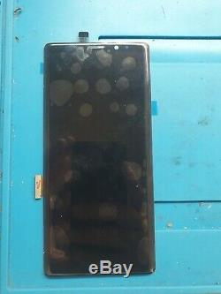 Genuine SAMSUNG Galaxy Note 9 N960 N960F LCD Touch Screen Display super amoled