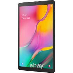 NEW SAMSUNG GALAXY TAB A SM-T510 10.1 TABLET 128GB BLACK Wi-Fi SM-T510NZKGXAR