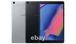 New Samsung Galaxy Tab A 8 inch and 10.1 inch WiFi and 4G Versions available