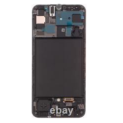 Original Samsung Galaxy A50 A505F LCD Display Touch Screen Glas Bildschirm Black