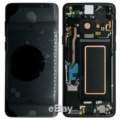 Original Samsung Galaxy S9 Plus G965F LCD Display Service Pack GH97-21691A schwa