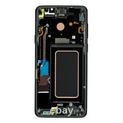Original Samsung Galaxy S9 Plus G965F LCD Display Touch Screen Bildschirm Black