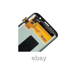PANTALLA LCD COMPLETA PARA SAMSUNG GALAXY S6 EDGE G925F Azul Oscuro ENVIO 24H