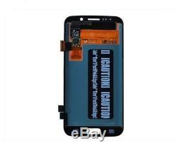 PANTALLA TÁCTIL LCD COMPLETA PARA SAMSUNG GALAXY S6 EDGE G925F Dorado ENVIO 24H