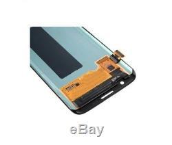 PANTALLA TACTIL LCD COMPLETA PARA SAMSUNG GALAXY S7 EDGE G935F Negro ENVIO 24H
