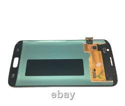 PANTALLA TACTIL LCD COMPLETA PARA SAMSUNG GALAXY S7 EDGE Rosa / G935