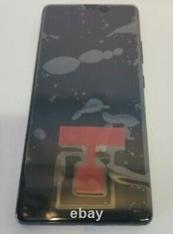 SAMSUNG Galaxy S10 Lite Black LCD Touch Screen Digitizer Frame G770 NEW OEM