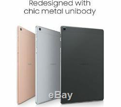 SAMSUNG Galaxy Tab A 10.1 4G Tablet (2019) 32 GB Black Currys