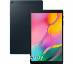 SAMSUNG Galaxy Tab A 10.1 Tablet (2019) 32 GB Black