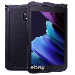 SAMSUNG Galaxy Tab Active 3 SM-T575 8 LTE NFC 64Gb GPS outdoor Tablet & MwSt