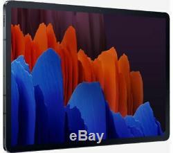 SAMSUNG Galaxy Tab S7 11 Tablet 128GB Quad HD Screen Mystic Black Currys