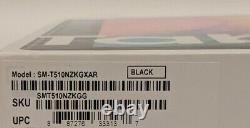 Samsung 10.1 Galaxy Tab A 128GB Black SM-T510NZKGXAR 2019 Model