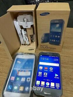 Samsung Galaxy Beam 2 SM G3858 Built In Projector Smart Phone