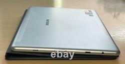 Samsung Galaxy Book 10.6 in 64GB Wi-Fi Windows 11 Silver SM-W620NZKBXAR