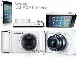 Samsung Galaxy EK-GC100 16.3MP Digital Camera
