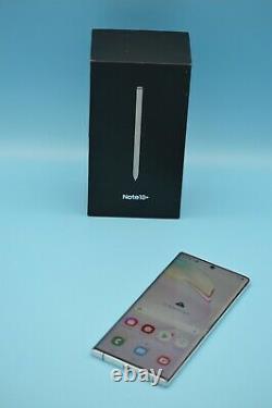 Samsung Galaxy Note 10+ 256Gb 6,8 LCD Quad HD+ 12GB RAM AKG Sound HDR10+ OVP