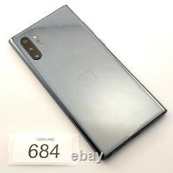 Samsung Galaxy Note 10 Plus 256GB N975W Unlocked (CRACKED LCD) 684