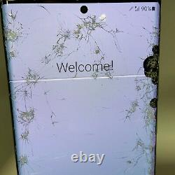 Samsung Galaxy Note 20 Ultra 5G 128GB White Unlocked Front Cracked Bad LCD READ