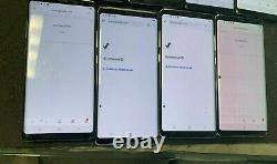 Samsung Galaxy Note 8 N950U Unlocked AT&T T-Mobile Cricket SHADOW LCD DEAD PIXEL