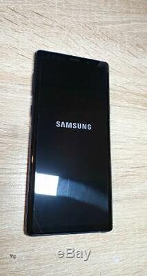 Samsung Galaxy Note 9 Demo Model / As New / Great for Parts LCD Original