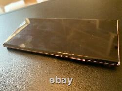 Samsung Galaxy Note20 Ultra 5G 128GB (T-Mobile) Cracked LCD READ