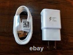 Samsung Galaxy S10+ Plus G975U (Unlocked/AT&T) 512GB Ceramic White TINY LCD SPOT