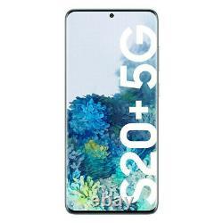 Samsung Galaxy S20+ Plus 5G G986U1 AT&T Verizon Factory Unlocked -LCD SPOT SALE
