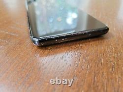 Samsung Galaxy S20+ Plus 5G SM-G986U1 (Factory Unlocked) 512GB Black LCD BURN