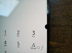 Samsung Galaxy S20+ Plus SM-G986U1 (Factory Unlocked) 512GB Black LCD SPOT/LINE