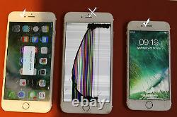 Samsung Galaxy S8 LCD AMOLED Screen Glass Replacement Service Same day Repair