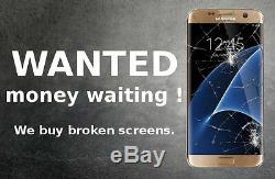 Samsung Galaxy S8 LCD Screen Repair Cracked Glass Replacement Service UK