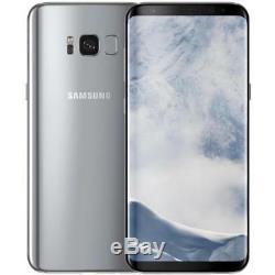 Samsung Galaxy S8 Unlocked Verizon / AT&T / T-Mobile 64GB G950U