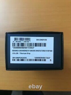 Samsung Galaxy S9 Duos GT-S7562 4GB Black (Unlocked) Dual Sim