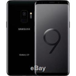 Samsung Galaxy S9 G960U 64GB Unlocked Smartphone