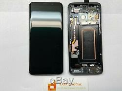 Samsung Galaxy S9 G960U G960 LCD Touch Screen Digitizer Replacement OEM- USA