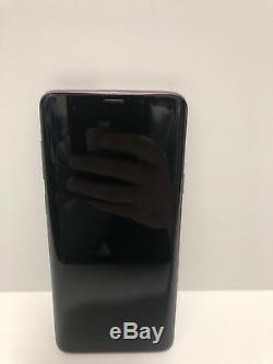 Samsung Galaxy S9 Plus LCD Display Touch Screen Digitizer +Frame Purple S9 PLUS