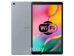 Samsung Galaxy Tab A 10.1 (2019) SM-T510 32GB Wi-Fi Silver Tablet A+