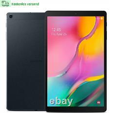Samsung Galaxy Tab A 10.1 SM-T515 (2019) 32GB WLAN LTE Ohne Simlock Schwarz VP
