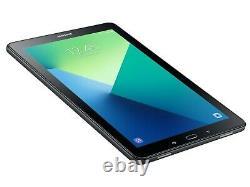 Samsung Galaxy Tab A 10.1 SM-T585 32GB Unlocked International GSM Tablet (Black)