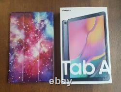 Samsung Galaxy Tab A 10.1 inch SM-T515 4G LTE 32GB Android 2019 Model Unlocked