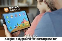 Samsung Galaxy Tab A 2019 10.1 Inch 32GB 8MP LED Android Tablet Black