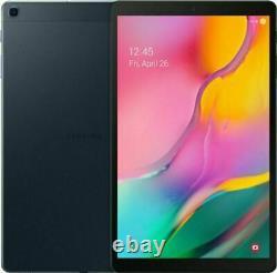 Samsung Galaxy Tab A (2019) SM-T290 32GB, Wi-Fi, 8 in-Silver/Black + 16GB SdCard